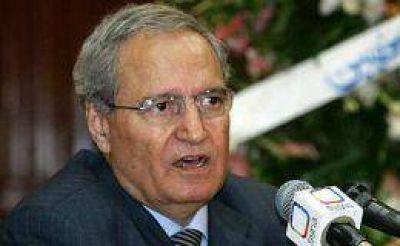 Confusa situación del vicepresidente de Siria