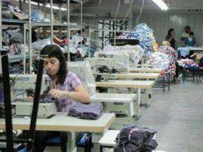 Chaco Textil: marcados avances en dos proyectos industriales