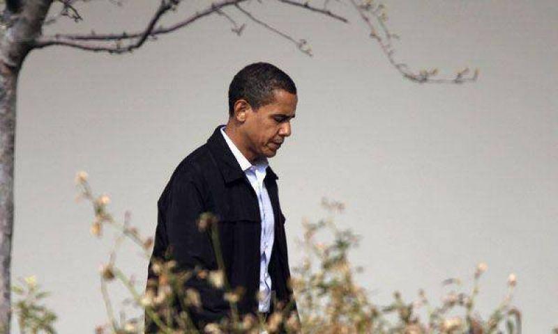 Obama no descarta iniciar el diálogo con sectores moderados de los talibanes