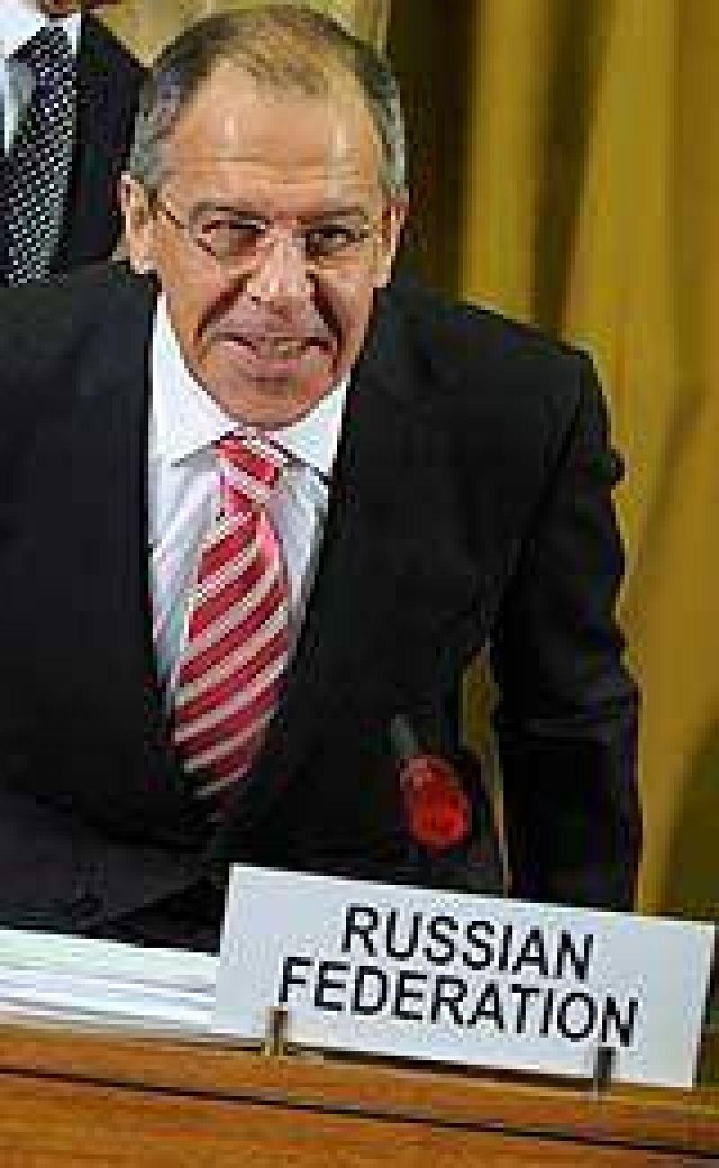 Rusia insta a Obama a impulsar un desarme mundial