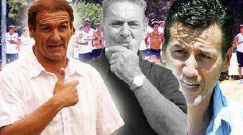 Miguel Ángel Santoro se juega el puesto en el clásico con Boca