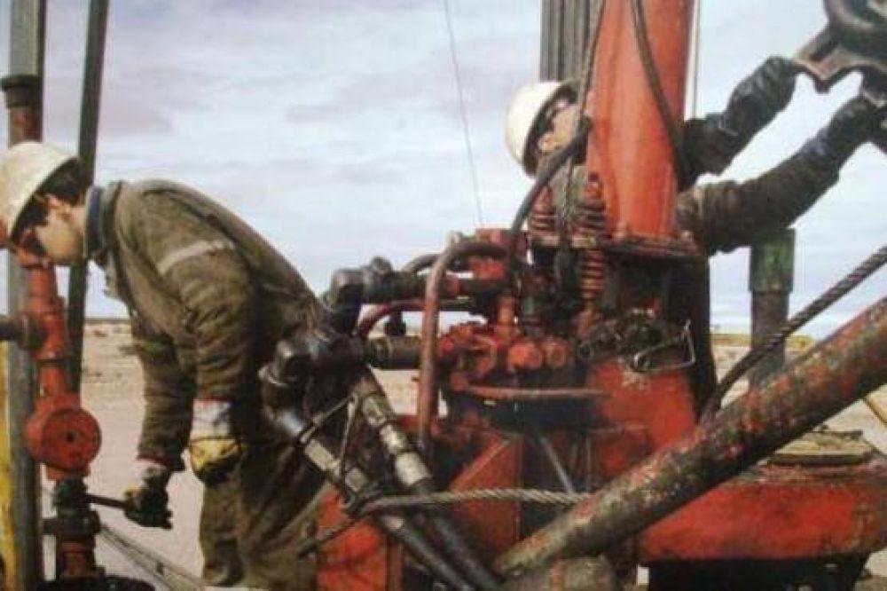 Petrolero de base avanzarán en paritarias la próxima semana