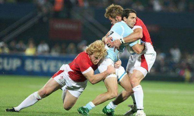 Gales venció a Argentina y es campeón mundial de Seven