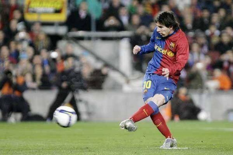 Messi y Barcelona vuelven a acelerar
