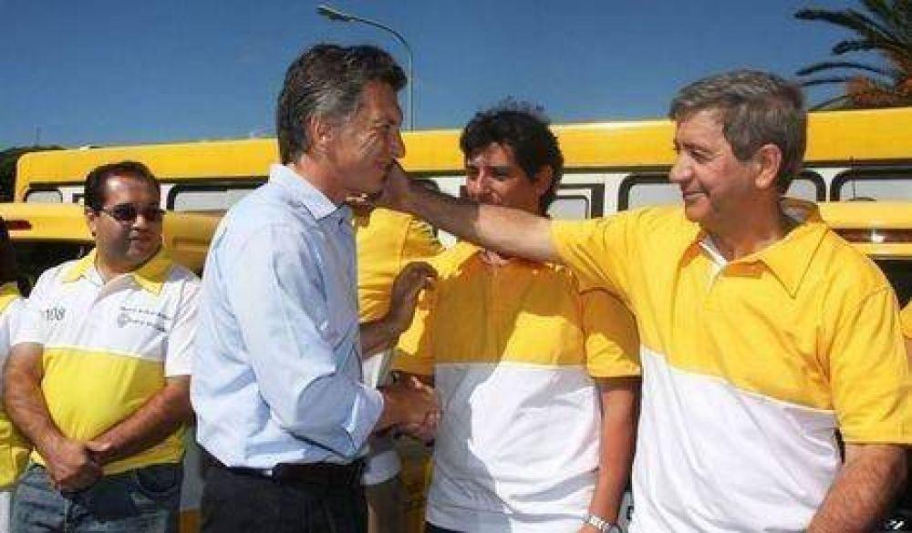 Paran los trabajadores del programa BAP (Buenos Aires Presente)