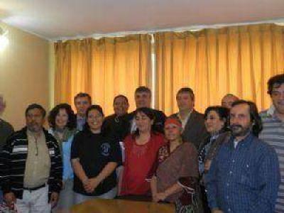 Declararon de interés parlamentario la realización de la Feria de Semillas