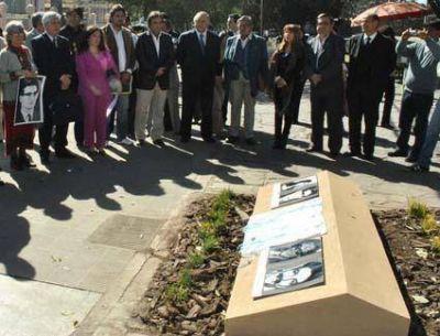 Recordaron a abogados  Víctimas de la dictadura