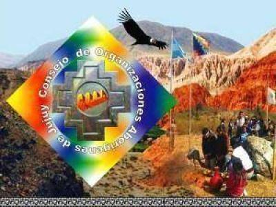 El COAJ presentó en la legislatura aportes para la inclusión de la educación bilingüe e intercultural