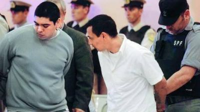Pol�tica en la c�rcel: los asesinos de Blumberg integran Vatay�n Militante