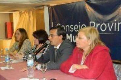 Se inició en Jujuy ciclo de talleres sobre derechos de la mujer