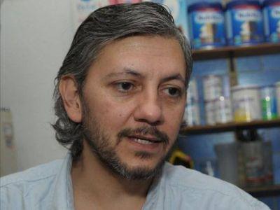 SALTA ALVARO MARTÍNEZ, DELEGADO DE LA COMISIÓN NACIONAL DE FARMACEÚTICOS