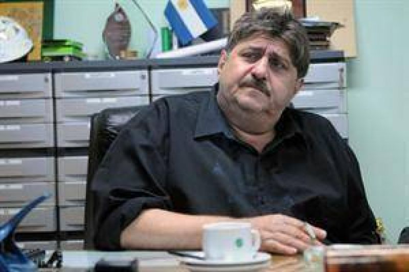 Pignanelli descartó liderar la otra CGT y dijo que apoyará a Caló