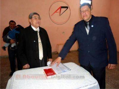 Quintar tiene nuevo secretario de Cultura Turismo y Deporte