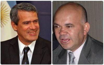 El incidente de Leiva con Corregido llega a la Legislatura