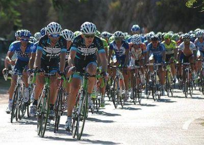 El Gobierno presenta este martes las etapas del VII Tour de San Luis