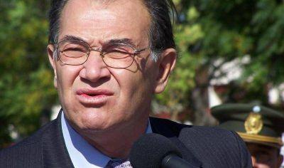 """""""El juez Tolosa nunca hizo un aporte al nuevo Código"""", responde ministro"""