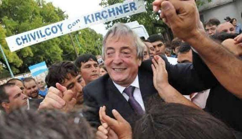Kirchner quiere una sola canasta para la boleta de senadores