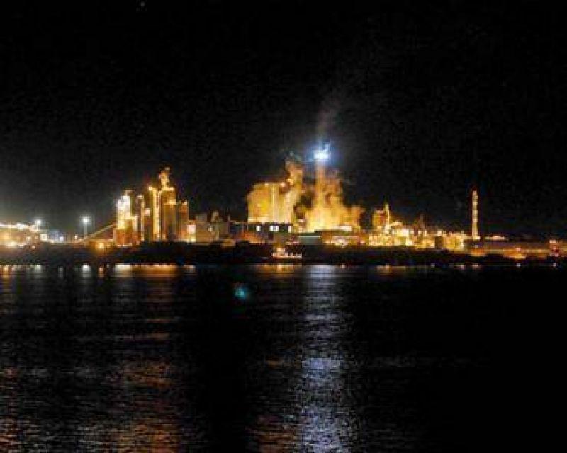 Pese al conflicto, no hay pol�tica ambiental oficial para el r�o Uruguay.