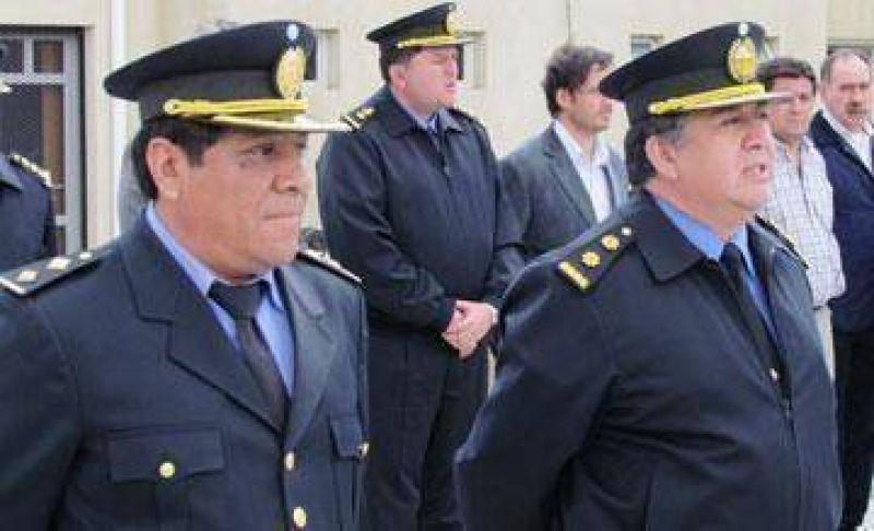 Policías en alerta por incumplimientos del petitorio
