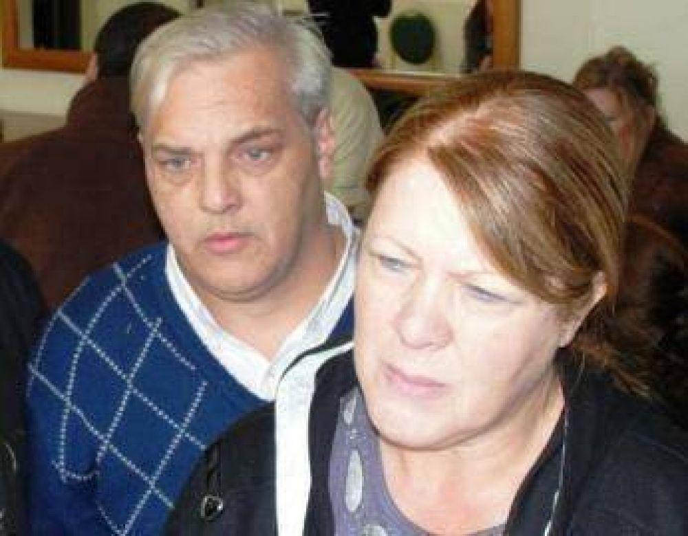 Referentes del Gen participaron de encuentro del Fap con Binner y Stolbizer