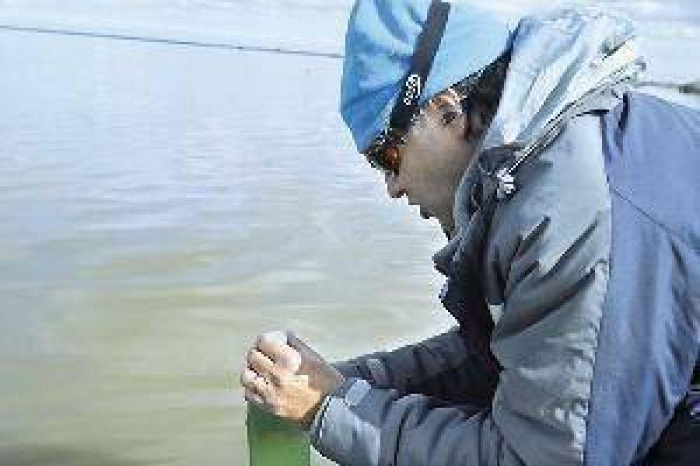 Profundizarán tareas de inspección y monitoreo de la cuenca Salí-Dulce
