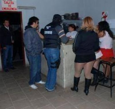 Los diputados se oponen al cierre de los prostíbulos en La Rioja