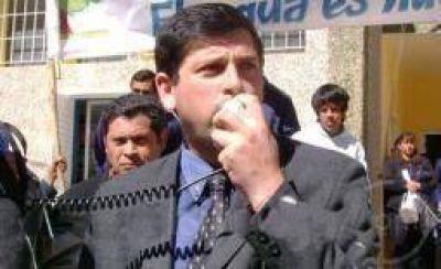 """""""Sería perjudicial un tercer periodo de Beder Herrera en la Gobernación"""""""