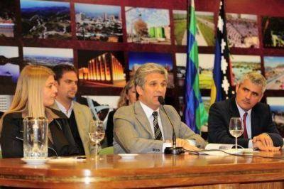 Presentaron el primer atlas turístico de San Luis