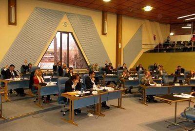 Ley de Hidrocarburos: el Frepam presenta modificaciones al proyecto del PJ