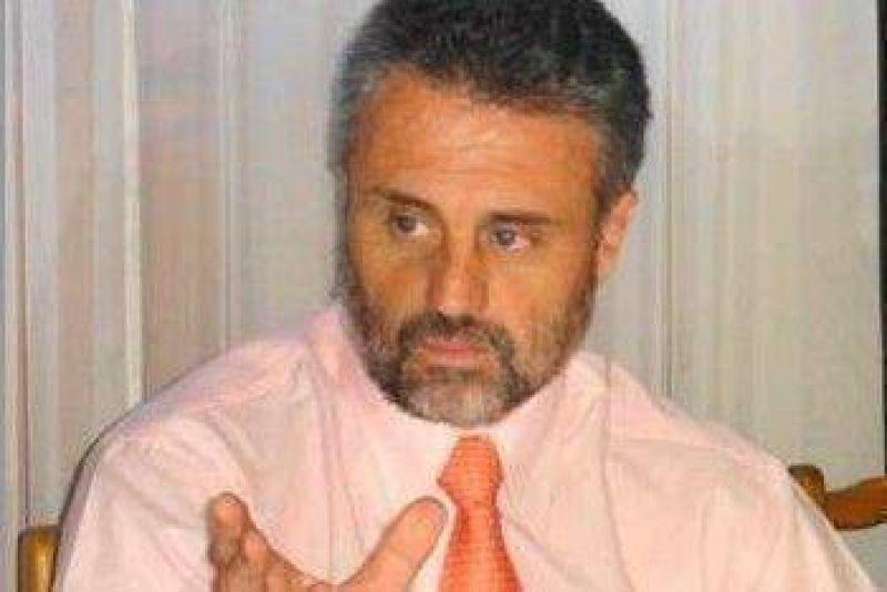 ¿Curetti candidato a diputado?.