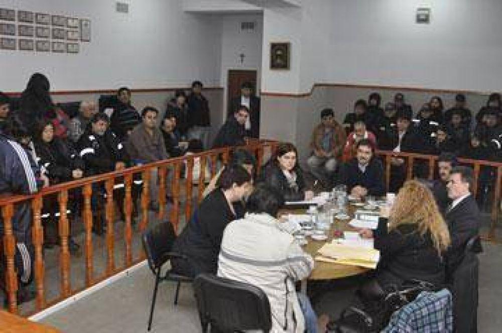 SOEM espera contrapropuesta del Ejecutivo por aumentos