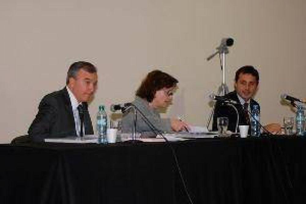Megacausa: el Tribunal Oral Federal suspendió las audiencias hasta la próxima semana