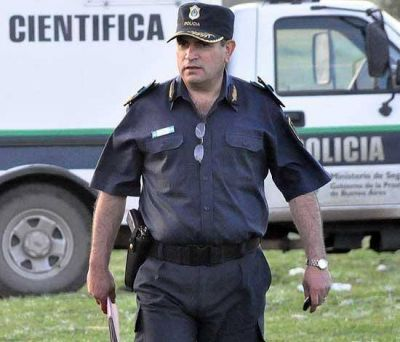 Lazarte es candidato a la Jefatura Departamental