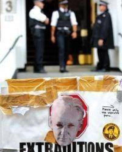 Si EE UU quiere a Assange, debe garantizar que no será ejecutado