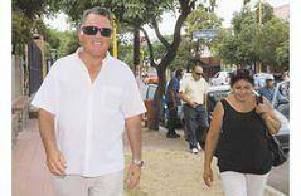 """Barrionuevo se despega de la derrota: """"Kirchner se equivocó"""""""