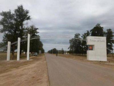 Productores de Pampa del Indio piden obras ante la crisis hídrica