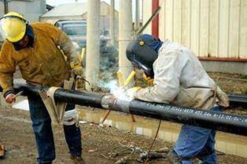 Nación relicitará el gasoducto fueguino.