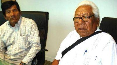 Larrea admite que las tierras se deben utilizar para la producción