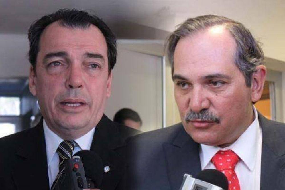 Gobernadores de las provincias del Noroeste acompañaron los festejos del Bicentenario del Éxodo Jujeño