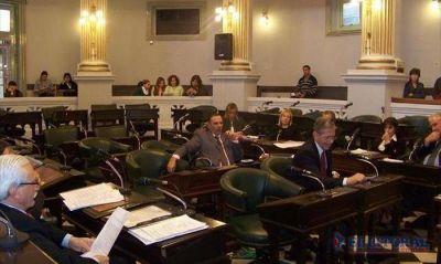Senado: tiene despacho el adicional al Impuesto Inmobiliaro Rural