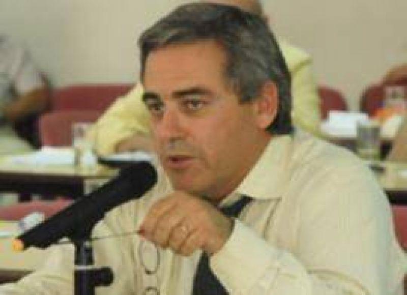 Touriñan: Ingentis se traslada a Comodoro Rivadavia para abaratar costos.