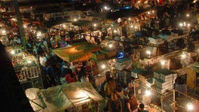 Localidades entrerrianas en el ranking de ventas ilegales