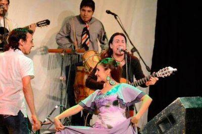 El �xodo Juje�o tendr� su homenaje art�stico en la plaza Belgrano