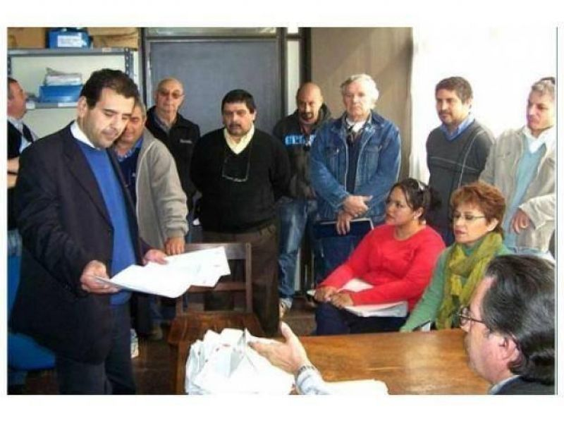En Concepción no hay acuerdo con municipales