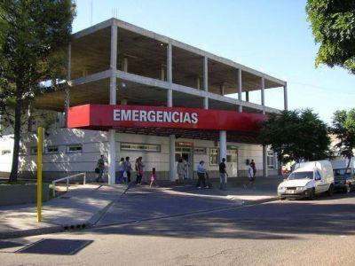 """Crisis en el Hospital Municipal: """"Hablamos con el Ejecutivo pero es todo sarasa"""""""