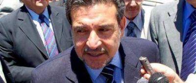 """Beder Herrera: """"La exploración fue lo que hizo grande a YPF"""""""