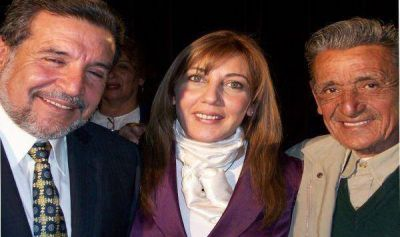 Apoyo a la candidatura de Beder Herrera al frente del Partido Justicialista
