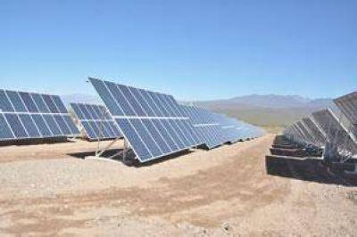 La Provincia a un paso de tener la tercer granja solar