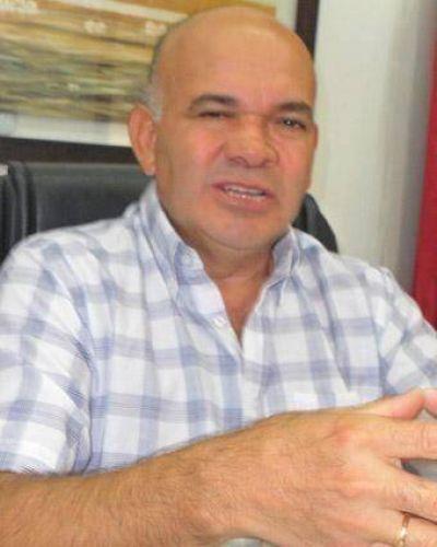 """Intendente Leiva: """"Un paso más para fortalecer la integración regional"""""""
