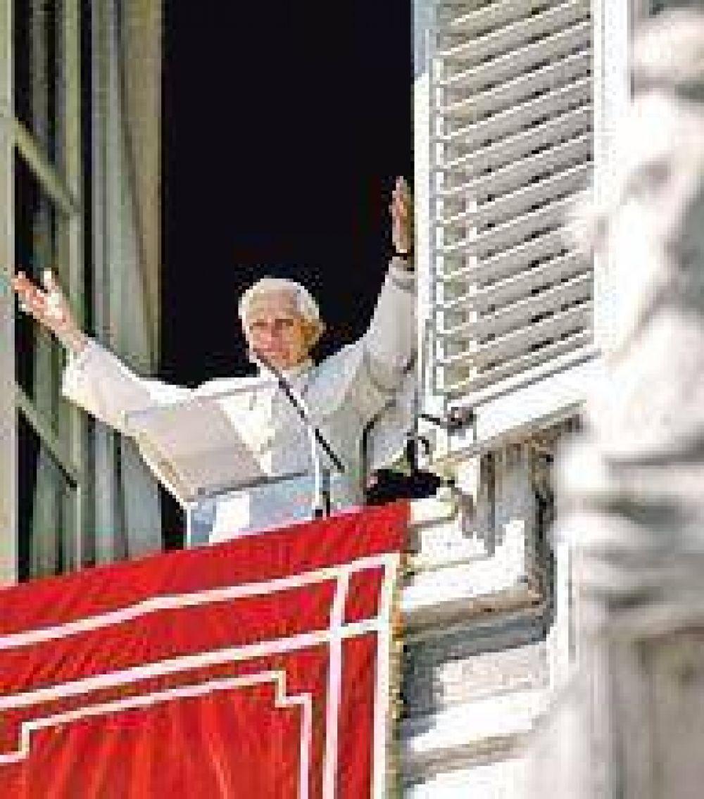 Un escándalo de abuso sexual de niños conmueve al Vaticano